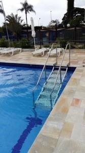 Escada piscina semi olimpica (Copy)